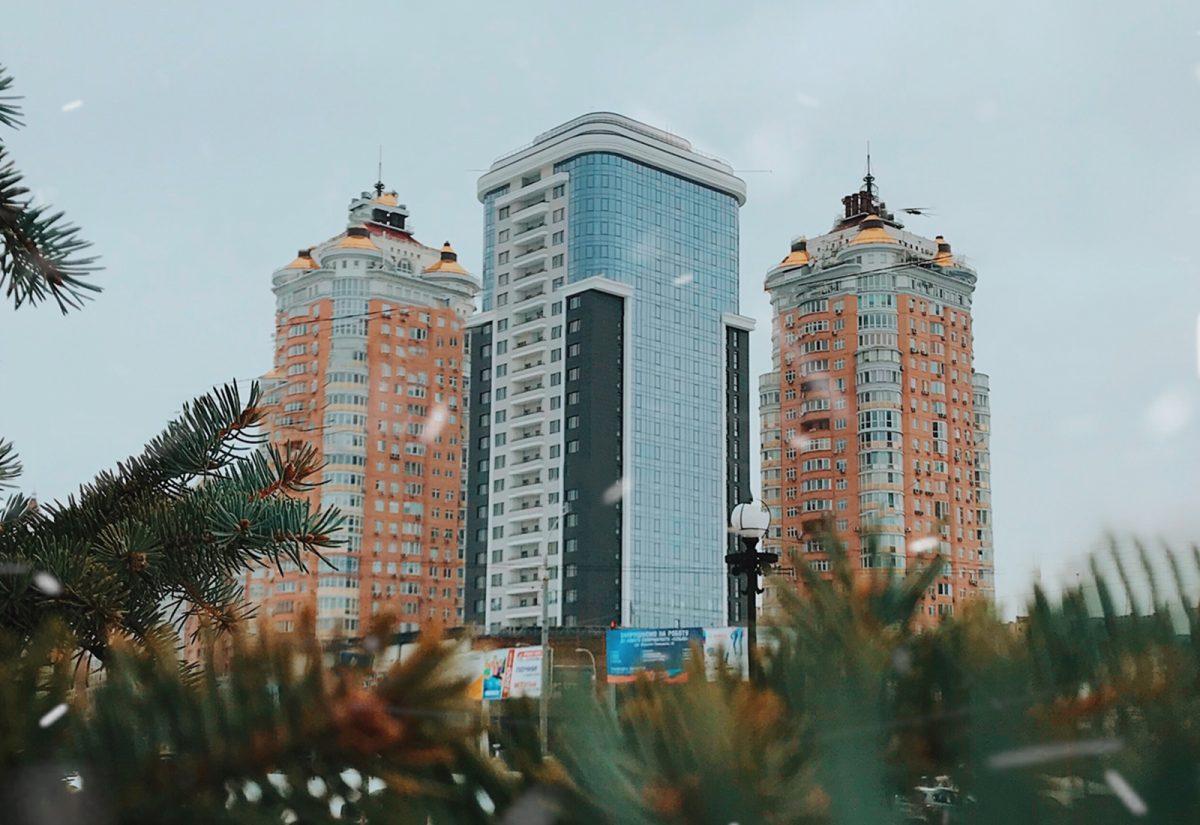 Video of Smart Plaza Obolon